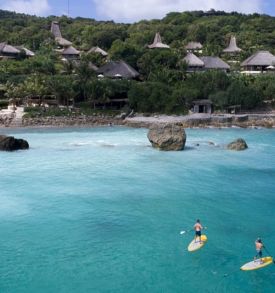 TRAVEL INTEL: Set sail for a remote corner of Indonesia