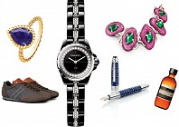 7 must-have luxury items for July