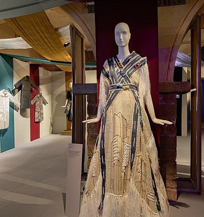Museo Salvatore Ferragamo launches sustainable exhibition in Florence