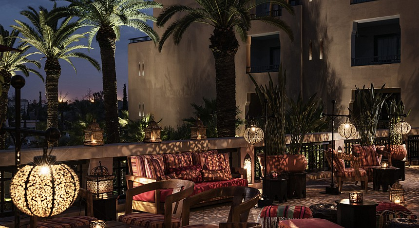 eid escapes four seasons marrakech