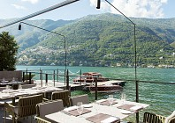 Il Sereno Lago di Como: Fine fare on Lake Como