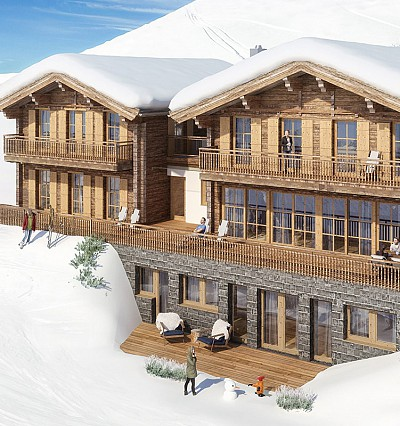 Elevate your après-ski with the Flying Chefs