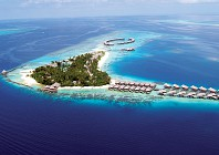 Rediscover yourself at Coco Bodu Hithi in the Maldives