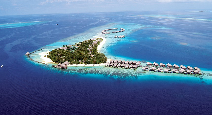 Coco Bodu Hithi, Maldives, Island, Male, luxury , speedboat, romance, honeymoon