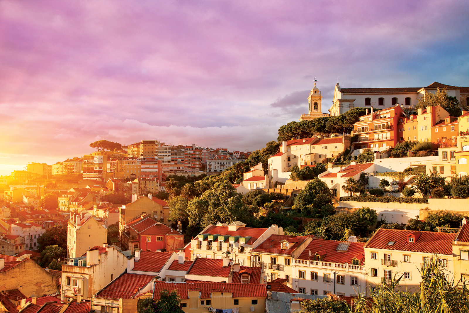 Putting On The Luxe In Lisbon Portugal Luxury Travel