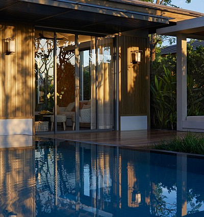 HOTEL INTEL: Thailand's smartest new wellness experience