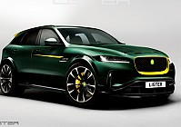 Lister confirms the fastest SUV ever
