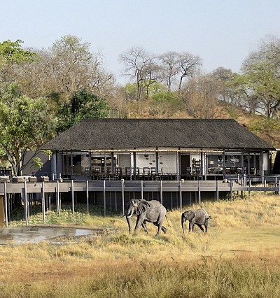 HOTEL INTEL: Craft Your Own Zambian Adventure