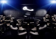 Dubai and all that jazz… introducing Q's bar and lounge