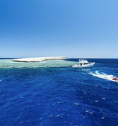 Is Sharm el-Sheikh still a luxury travel destination?