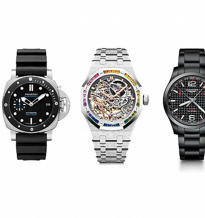 About time: 5 marvellous watches for March