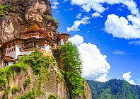 5 ways to experience the wonders of Bhutan