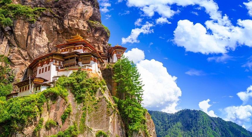 Six Senses, Bhutan, luxury Asia