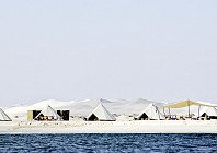 TRAVEL INTEL: Luxe mobile camping in southern Oman