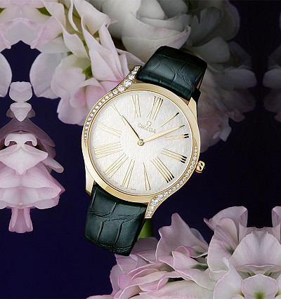 Watches: Luminous in time