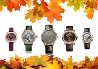 WATCHES: Time To Fall