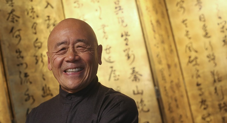 Ken Hom, interivew, wok, My Stir Fried Life