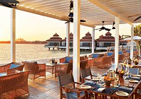 The Beach House at Anantara The Palm Dubai Resort is a recipe for beach bliss