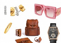 7 ultra-luxurious accessories for the travelling sartorialist