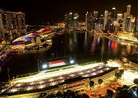 A VIP guide to the Singapore F1 Grand Prix