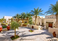 SUITE DREAMS: Natural beauty in the Abu Dhabi desert