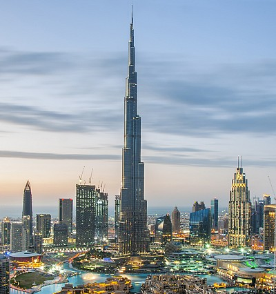 TRAVEL INTEL: See You at the club: Dubai's members-only meeting place