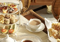 Gourmet News: Time for tea at the Taj