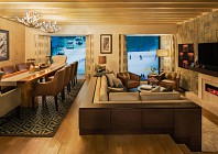 Luxury ski chalets in Dubai: Kempinski's new Aspen suites
