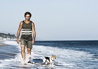 Surf legend Laird Hamilton launches clothing line