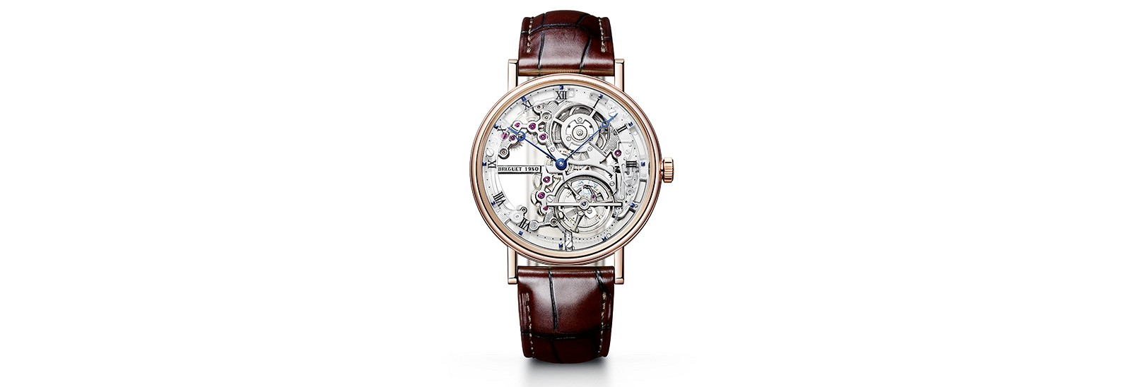 Breguet: the epitome of excellence
