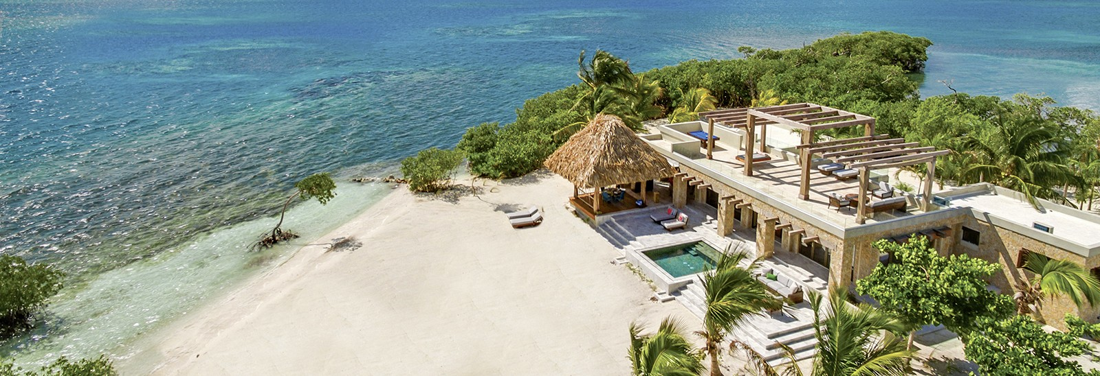 DESTINATION GUIDE: You'd better Belize it