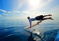 Six Senses Laamu recruits the surfing elite
