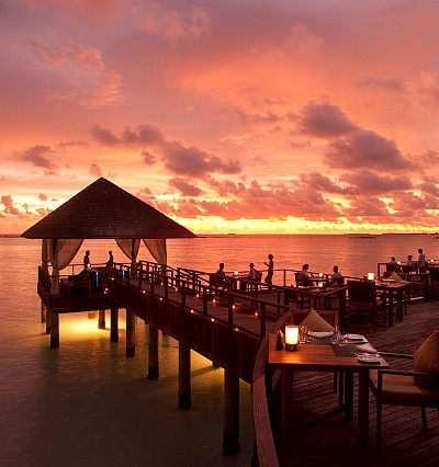 Simply Sun Siyam – a world away from the everyday