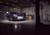 Sports refined: the Audi S5 Coupé reviewed