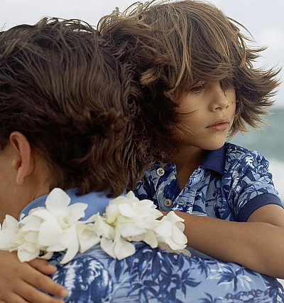 Luxe Kids: Fashion with soul