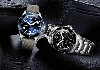 WATCH NEWS: Glashütte Original Dive In