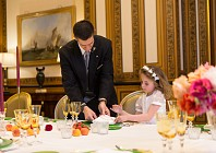 LUXE KIDS: VIP treatment for tiny travellers