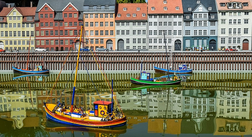 Copenhagen, Denmark, Cities, things to do, Walking tour, parks, castles