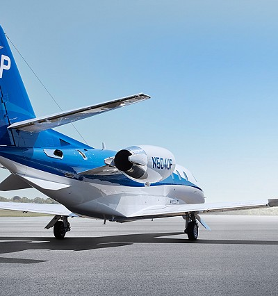 TRAVEL INTEL: Arrive in style with Wheels Up