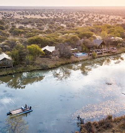 TRAVEL INTEL: Hands-on conservation at South Africa's Marataba