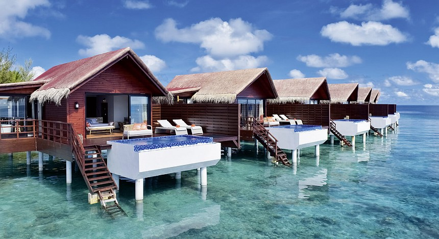 Romantic Bliss, Escapes, Maldives, thailand, islands, villas, beaches, Spa, pool, resorts, luxury villas, luxury resorts