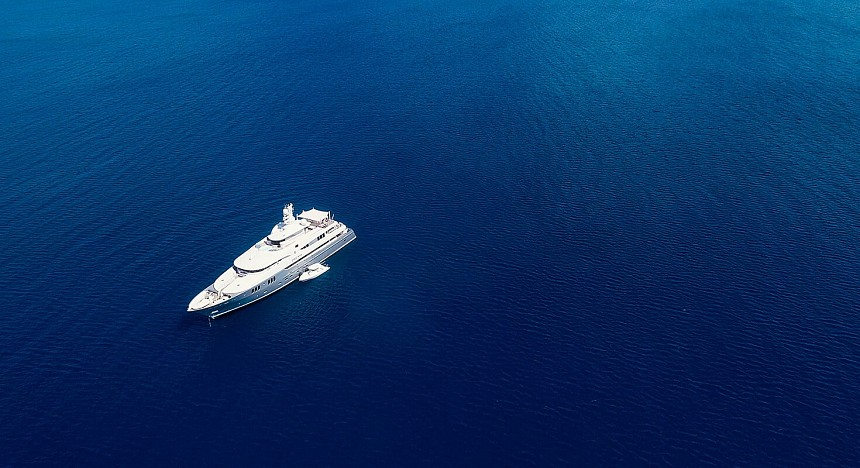 Supertoys for superyachts: the best yacht accessories money