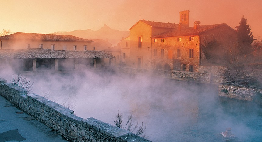 Adler Thermae Resort and Spa, Italy, Wellness, Resorts