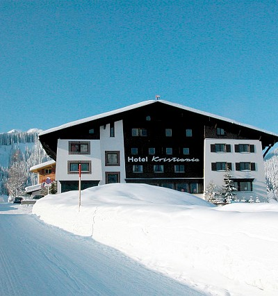 DESTINATIONS: Fall in love with Lech
