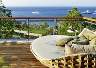 New villas and suites for Mandarin Oriental Bodrum