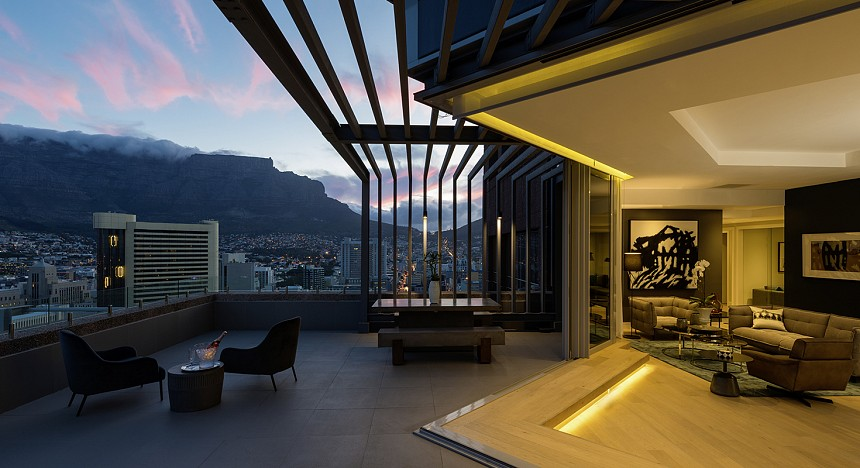 Radisson Blu Hotel & Residence, Capetown, South Africa, Hotel, Africa, Luxury Hotels, Pool. Spa