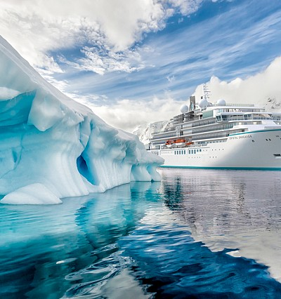 Crystal unveils 30th Anniversary Collection of luxury cruise voyages