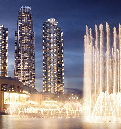 Fab Five: Emaar teases new hotels for 2019