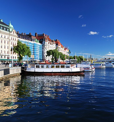Why you need to visit Stockholm in the summer