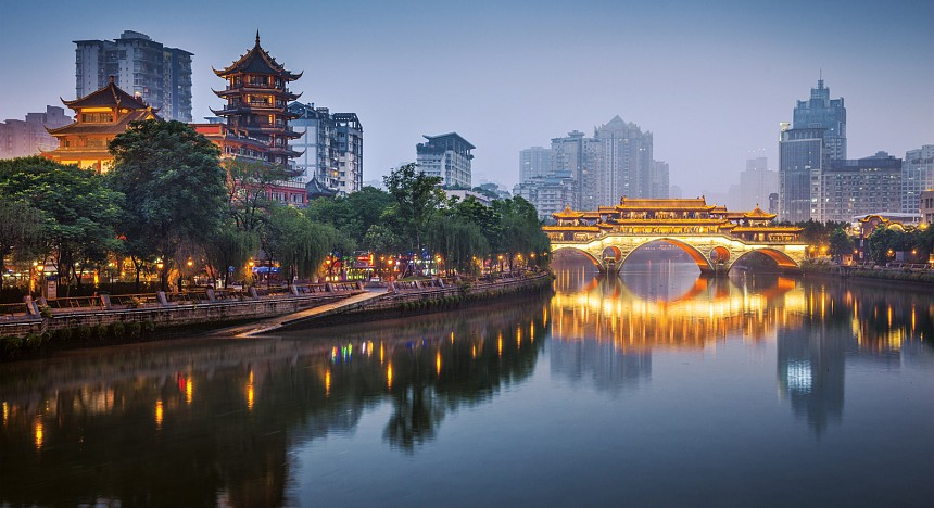 The best 5 restaurants in Chengdu